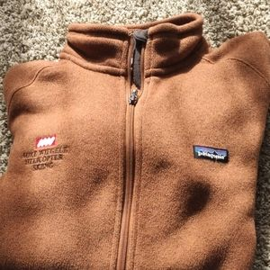 Patagonia men's XL jacket